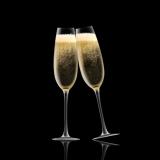 Rekordáron árvereztek el egy üveg százéves pezsgőt