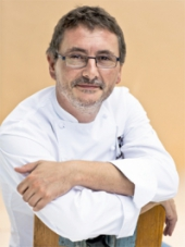 Andoni Luis Aduriz, a Mugaritz séfje