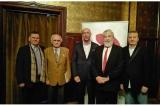 Öten kapták meg a Magyar Sommelier Szövetség Par Excellence-díját
