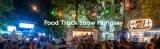 Food Truck Show a Kincsem Parkban