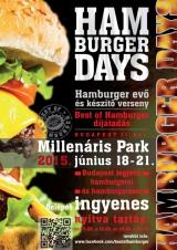 Hamburger Day a Millenárison