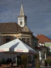 Ínyencföld – Burgenland