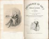 Brillat-Savarin, az ízlelés nagymestere 190 éve halt meg