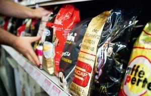 Kávévásárlásnál használjuk a hüvelykujjszabályt