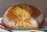 Kovászos tönkölykenyér lett az idei Szent István-napi kenyér