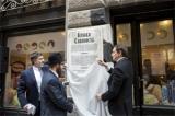 Kóser termékeket árusító bolt nyílt a Dohány utcában