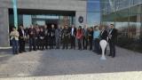 A Dél-balatoni Borút Egyesület újbor-bemutatót tartott