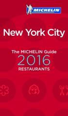 Rekordszámú Michelin-csillagot kaptak New York-i éttermek