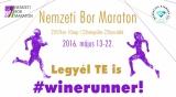Még 23 nap és elrajtol a II. Nemzeti Bor Maraton