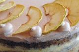 Három sütemény verseng a Magyarország Cukormentes Tortája címért