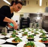 Los Angeles-i séf és chicagói étterem nyerte a gasztronómiai Oscar-díjat