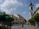 Kettős fesztivállal búcsúzik a nyártól Szentendre