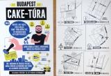 Cake-Túra - Összefogtak Budapest újhullámos cukrászdái