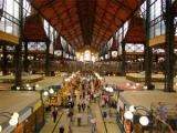 Megnyílt a Hungarikum utca a Vásárcsarnokban